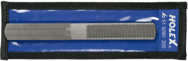 General-purpose hand file 200 mm