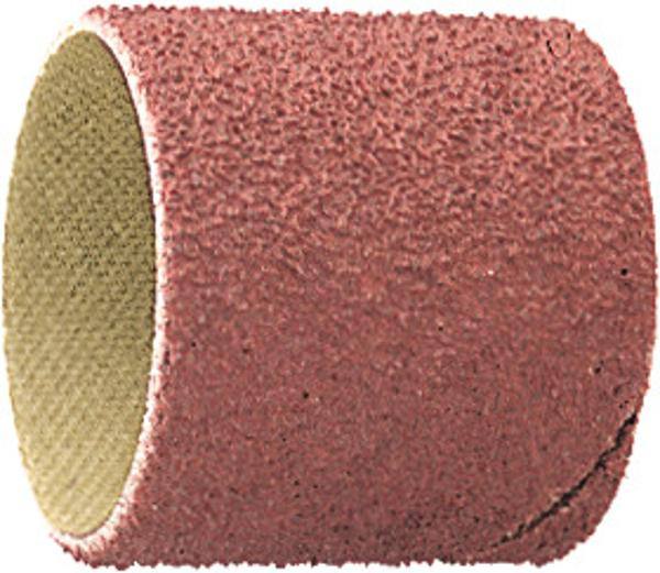 Abrasive sleeve (A) 150 grit coarse 22X20 mm