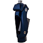 Pneumatic knee joint, navy blue